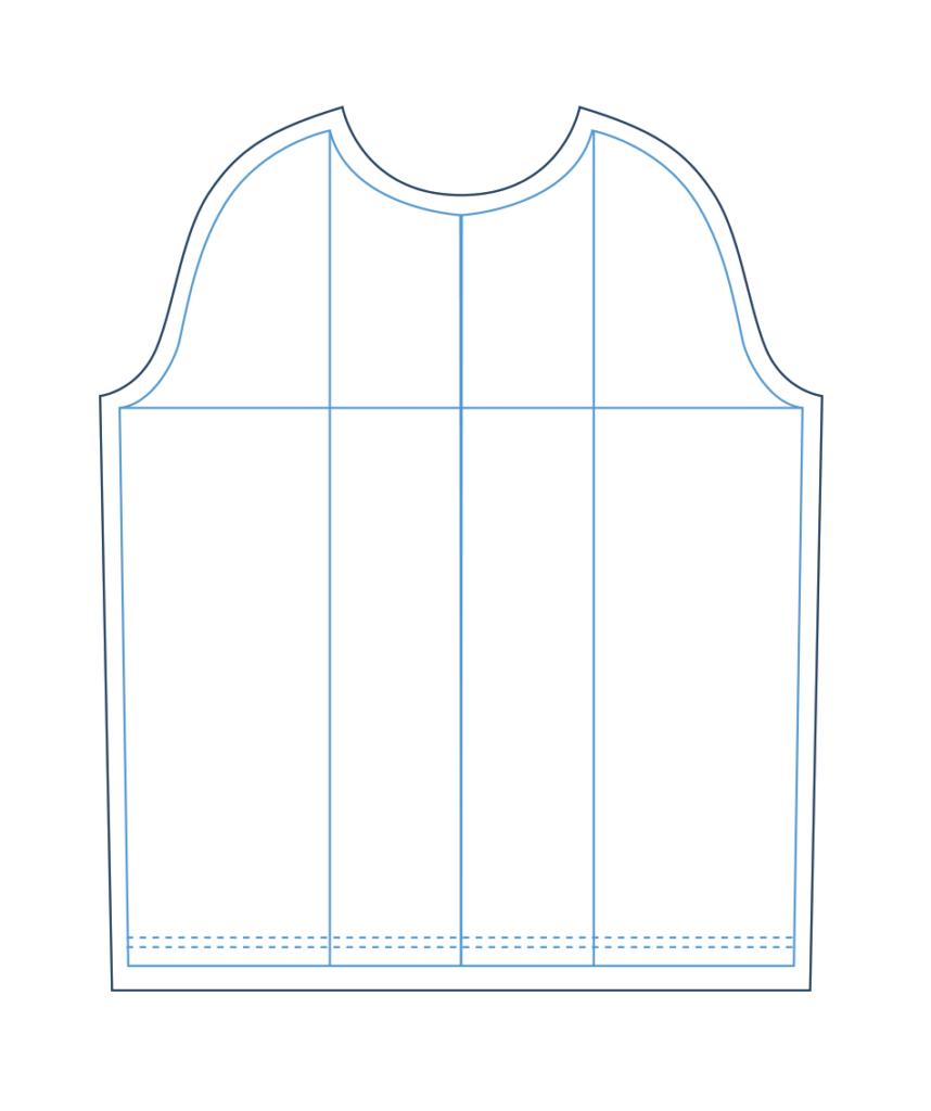 サッカーシャツ  デザイン