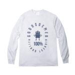 ロングTシャツプリント – オリジナルデザインで使いたいウェア一覧