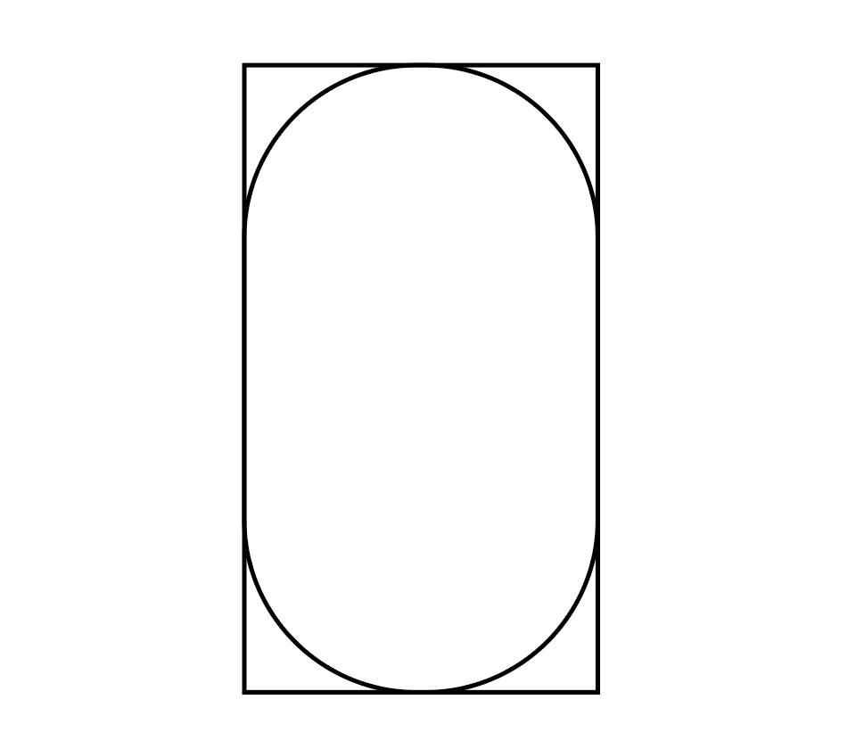 ドッグタグキーホルダーデザイン3