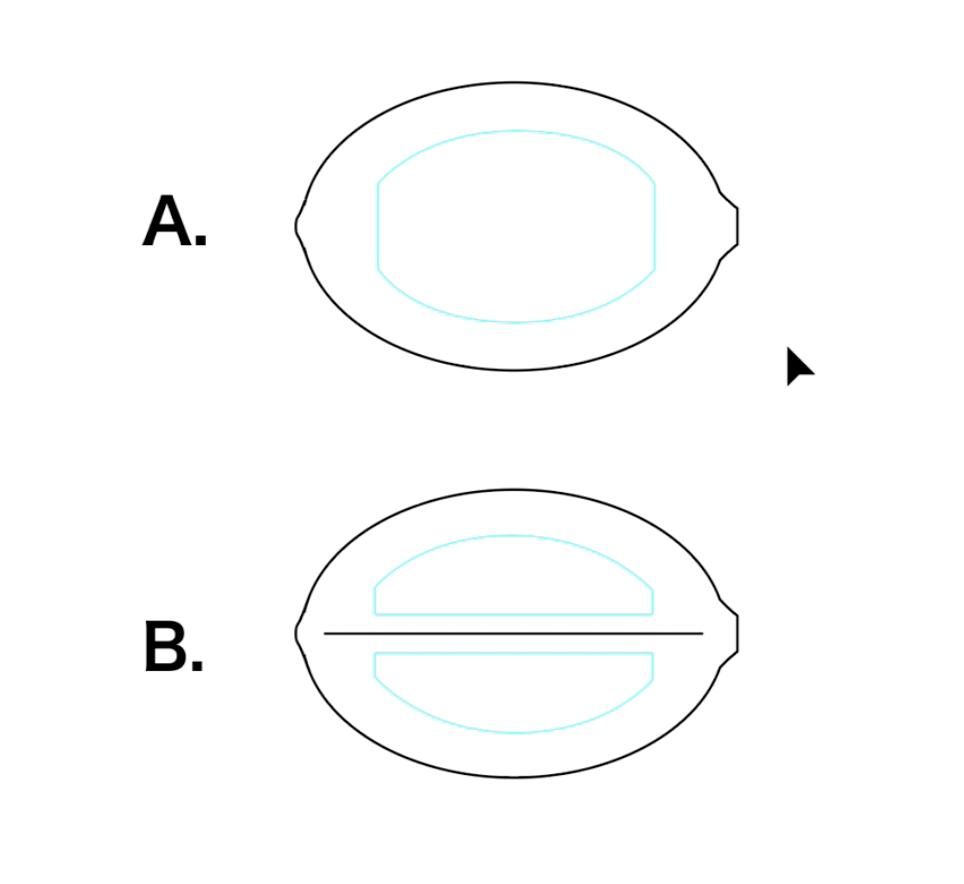 ラバーコインケースデザイン作り方1