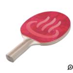 【1個】卓球ラケットをオリジナルデザインでつくる