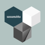 【イラレ】ロゴづくりの基礎練習 – 立方体の作り方とグラデーション