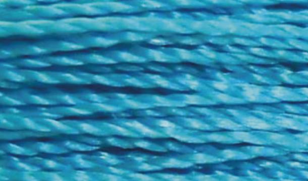ストラップ紐水色